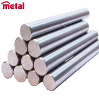 Quality Round Shape Stainless Steel Bars Seamless 2 - 70mm Thickness Astm Standard wholesale