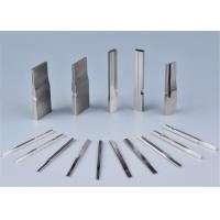 Quality Stamping Metal Parts Precision Mold Components For Maching Tool wholesale