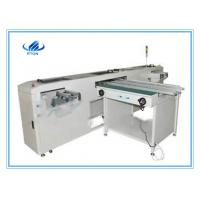 Quality Double track loader machine SMT Pick And Place Machine Automatically For SMT Production Line wholesale