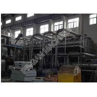 Quality Single Wire Writing Paper Manufacturing Machine Multi Dryer Paper Making Machine wholesale