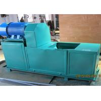 Quality Wood Recycling Equipment Charcoal Making Machine For Wood / Rice Shell wholesale