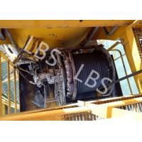 Quality Offshore Marine Platform Wire Rope Marine Drum Winch Long Service Life wholesale