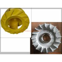 Quality Aier High Chrome Slurry Pump Parts Easy Installation Wear Resistant Material wholesale