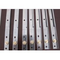 Buy cheap Durable Stainless Steel Sheet Metal Fabrication / Sheet Metal Components Manufacturing Process from wholesalers