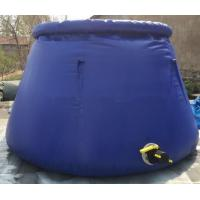 China Anti-Leaking Pillow Water Bladder Tank 3500L For Industry Water Storage on sale