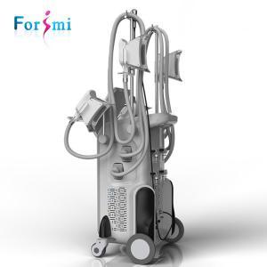 China Body sculpting cavitation rf beauty salon equipment cryolipolysis on sale
