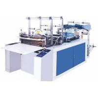 Cheap Zhejiang Vinot Top Plastic Bag Making Machine with LDPE Material for shopping for sale