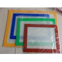 Quality Pastry Working Mat /Non-Stick Silicone Mat wholesale