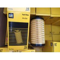 Quality CHINA SUPPLIRE OF CATERPILLAR ENGINE FUEL FILTER 1R-0724 wholesale