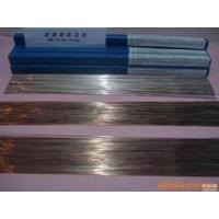 China AWS BCuP-3 phosphor copper brazing rod on sale