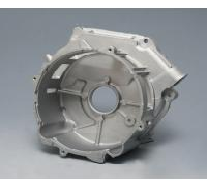 Quality Lost Wax Aluminum Casting Condensator Parts wholesale