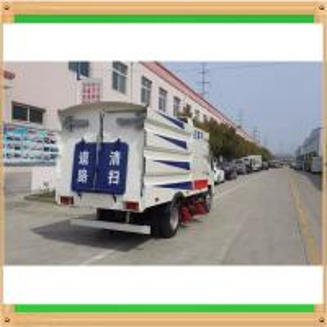 Quality 4x2 LHD 600P 3000liters  ISUZU road sweeper truck for sale,street sweeper truck, road clean truck,road sweep truck wholesale