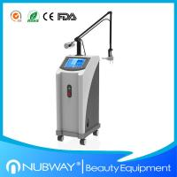 China CO2 fractional laser vaginal tightening laser scar removal equipment on sale