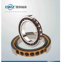 Buy cheap BER High Precision Angular Contact Ball Bearings from wholesalers