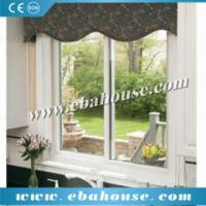 Quality aluminum slider window;french window wholesale