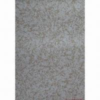 China Decorative Pattern Gypsum Board, Available in Various Colors, Non-toxic on sale