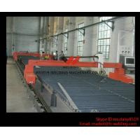 Cheap Plasma CNC Cutting Machine for Stainless Steel / Carbon Steel High Precision CNC for sale