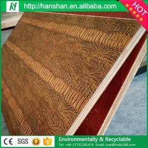 Wood pvc floor Wear-Resistant Smooth surface Wood Look Ceramic Floor Tile