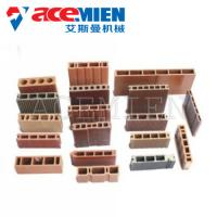 China Decking Board WPC Board Production Line , Wood Plastic Composite Machinery Outdoor Furniture on sale