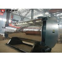 Buy cheap Stable Efficient 2500Kw Thermic Oil Boiler Automatic Running For Oil Plant from wholesalers