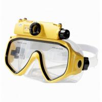 Quality 5 Megapixels USB Data Transfer Small Motional video record Waterproof Sports Action Camera wholesale