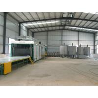 Quality Automatic Continuous Foaming Machine For Producing Flexible Polyurethane Foam wholesale