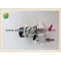 China ATM Equipment ATM Machine Motorised Gearbox Assembly 009-0023028 on sale