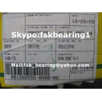 ZARAN5090 Combined Roller Bearing Ball Screws Support Bearing
