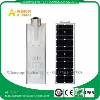 Quality 30W All In One Solar LED Street Lights for India,Nigeria, Indonesia, Philippines,Thailand wholesale