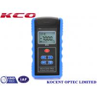 Quality TM203N VFL OPM Fiber Optic Tools Visual Fault Locator Power Meter 2 In1 Cable Testing Device wholesale