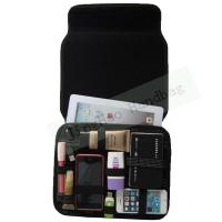 Quality Electronic Accessories Bag /  GRID Travel Cable Organizer 32.7*24*2 CM wholesale