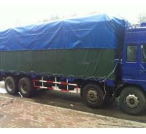 Quality High Tenacity Polyester Waterproof Tarpaulin Covers With Heavy Duty Tarpaulin wholesale