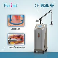 Quality Anti-aging anti wrinkle vaginal treatment  skin resurfacing use  Fractional co2 laser machine for sale wholesale