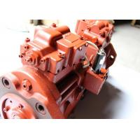 Quality Excavator Hydraulic Kawasaki Pump K3V63DT-9N19 2635rpm Max Speed for MX135 Digger wholesale