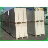 Cheap 250gsm 270gsm Folding Box Ivory Board White One Side Coated Paper In Sheet for sale