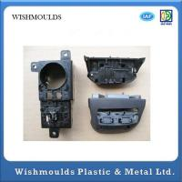 Quality Fire Resistant ABS PA -757 Cold Runner Injection Molding Customized Injection Mold wholesale