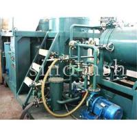 Quality Waste Engine Oil recycling plant / Oil regenerating machine wholesale