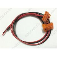 Quality 18 AWG CP Master Board Power Cable Assy Custom Wiring Harness TM-6211-LF 3-640599-4 wholesale