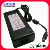 Quality 120W 19V 6.32A Laptop Power Adapter For Toshiba Satellite A / L500 M505 wholesale