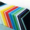 Buy cheap PMMA cast acrylic sheet from wholesalers