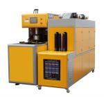 Quality Semi - Auto PET Bottle Blowing Machine 5 Gallon Plastic Water Bottle Making wholesale