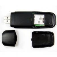 Cheap 3g usb dongle, supporting Voice, USSD, APN, IMEI for sale