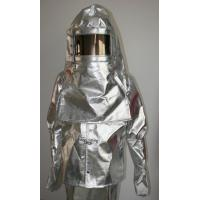 Quality Heat Resistant Materials Aluminized Fire Proximity Suit Fabric wholesale