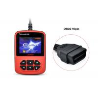 Quality Black Launch Diagnostic Tools Creader 6S Code Reader EU USA Asian Version wholesale