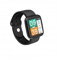 Quality 1.3 Inch TFT Color Screen 180mAh ECG Monitor Smart Watch wholesale