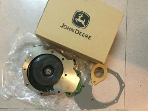 Quality diesel engine parts Water pump RE505981/0 John deer wholesale