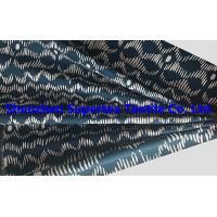 Quality 100GSM Custom Nylon Fabric Pigment Print For Shirt Beachwear wholesale