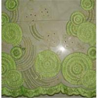 China Swiss voile lace on sale