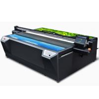 Quality Large Format UV Glass Printing Machine 2513 High Revolution Print Long Lifespan wholesale