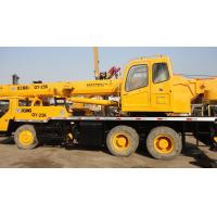China XCMG used 25ton crane for sale on sale
